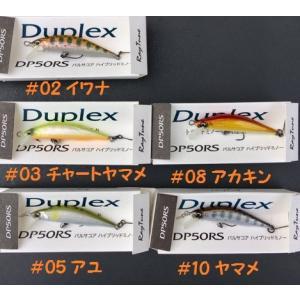 レイチューン DP50RS (DUPLEX)