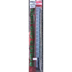 協和(ミリオン) ラバーグリップ・スーパー 熱収縮 30mm内径 0.5mm(厚さ)×800mm(長さ)|matsumoto