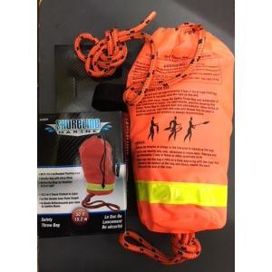 ショアラインマリン セーフティスローバッグ /SHORELINE MARINE Safety Throw Bag matsumoto