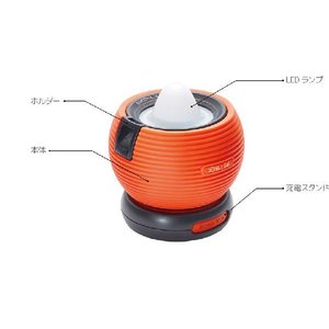 ソナーボール SONA.r Ball 浮き型ワイヤレス魚群探知機|matsumoto