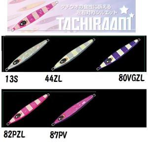 ゼスタ タチラーム 100g タチウオ専用設計|matsumoto