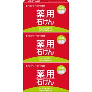 MK 薬用石けん 100g×3個 (医薬部外品)|matsumotokiyoshi