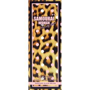 ウエニ貿易 サムライウーマン ヴァニティージャスミン 50mL|matsumotokiyoshi