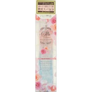 ビュークイル アクア シャボン スパコレクション ローズスパの香り オードトワレ 80mL|matsumotokiyoshi