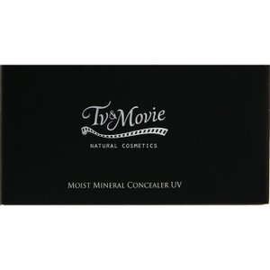 (株)T&M TV&MOVIE モイストミネラルコンシーラUV 各1G|matsumotokiyoshi