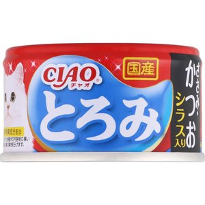 いなば食品 CIAO とろみ ささみ・かつお ...の関連商品1