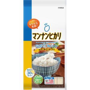 大塚食品 マンナンヒカリ 525g