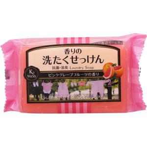 カネヨ石鹸 K−Wash ランドリーソープ 135g|matsumotokiyoshi