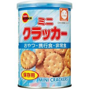 ブルボン 缶入ミニクラッカー 75gの関連商品8