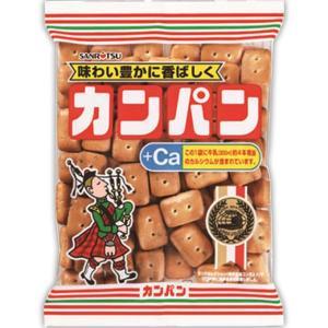 三立製菓 カンパン 200gの商品画像