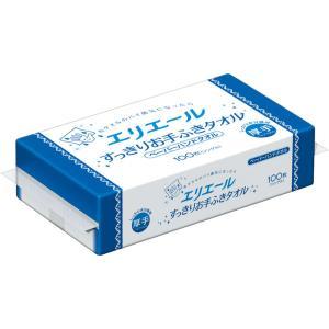 大王製紙 エリエール すっきりお手拭きタオル ...の関連商品6