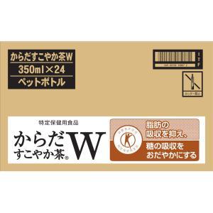 日本コカ・コーラ からだすこやか茶W ケース ...の関連商品7