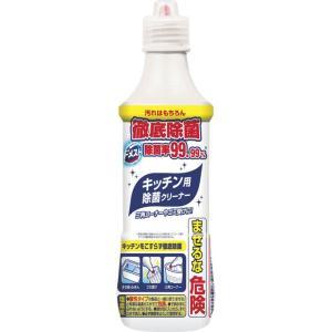 ユニリーバ・ジャパン ドメスト ホワイト&クリーン 500ml