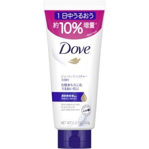 ユニリーバ・ジャパン ダヴ モイスチャー 洗顔料 増量品 143g|matsumotokiyoshi