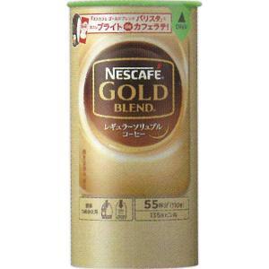 ネスレ日本 ネスカフェ ゴールドブレンド エコ&システムパック 110g
