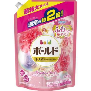 P&Gジャパン ボールドジェル アロマティック...の関連商品3