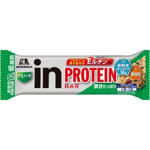 森永製菓 inバー プロテイン グラノーラ 30gの商品画像
