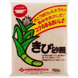 日新製糖 きび砂糖 750g|matsumotokiyoshi
