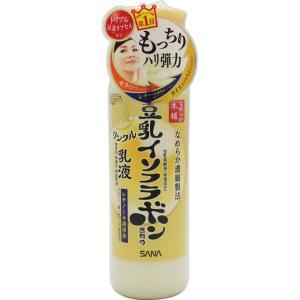 常盤薬品工業 サナ なめらか本舗 リンクル乳液 150ml|matsumotokiyoshi