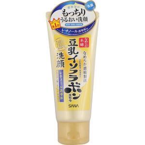 常盤薬品工業 サナ なめらか本舗 WRクレンジング洗顔 150g|matsumotokiyoshi