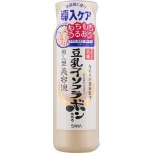 常盤薬品工業 サナ なめらか本舗 美容液 N 150ml|matsumotokiyoshi