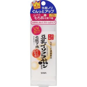 常盤薬品工業 サナ なめらか本舗 UV化粧下地 N 40g|matsumotokiyoshi