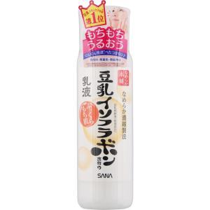 常盤薬品工業 サナ なめらか本舗 乳液 NA 150ml|matsumotokiyoshi