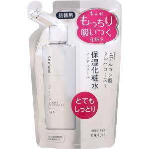 ちふれ化粧品 化粧水 とてもしっとりタイプ 詰替用 150ML|matsumotokiyoshi