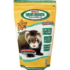 日本動物薬品 フェレットグロース 400gの関連商品6