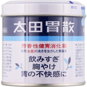 【第2類医薬品】太田胃散 太田胃散 140g