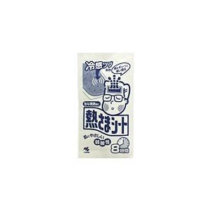 小林製薬 熱さまシート 大人用 12枚+4枚|matsumotokiyoshi|02