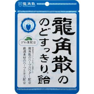 龍角散 龍角散ののどすっきり飴 100g|matsumotokiyoshi