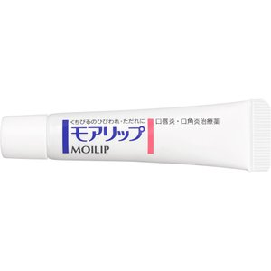【第3類医薬品】資生堂薬品 モアリップ N 8g|matsumotokiyoshi|02