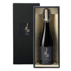 華むぎ 杜谷原酒「産声 2019」 720ml(1本) | ぶんご銘醸/杜谷 他|matsumotoya