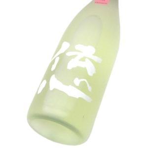 伝心 春 (純米吟醸無濾過生酒) 1800ml(1本) クール便 | 伝心/福井|matsumotoya