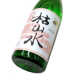 出羽桜 三年熟成酒「枯山水」 720ml(1本)   長期熟成酒・熟成古酒 matsumotoya
