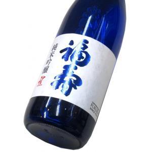 福寿 純米吟醸1800ml(1本) | 福寿/兵庫|matsumotoya