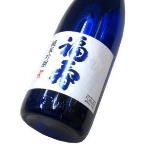 福寿 純米吟醸720ml(1本) | 福寿/兵庫|matsumotoya