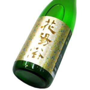 花陽浴 純米吟醸生原酒(美山錦) 1800ml(1本) クール便   花陽浴/埼玉 matsumotoya