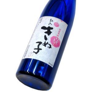 杜氏 きぬ子(麦) 500ml(1本)   寿福酒造場/武者返し 他 matsumotoya