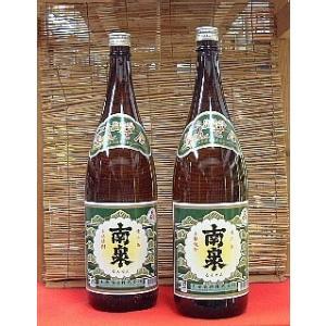 南泉 1800ml(1本) | 上妻酒造/宝満 他|matsumotoya