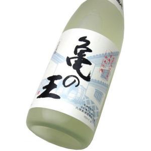 清泉 純米吟醸生貯蔵酒「亀の王」1800ml(1本)クール便 | 清泉/新潟|matsumotoya