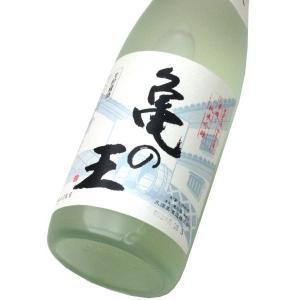 清泉 純米吟醸生貯蔵酒「亀の王」720ml(1本)クール便 | 清泉/新潟|matsumotoya