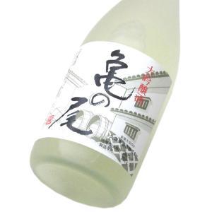 清泉 「亀の尾」大吟醸生貯蔵酒(化粧箱入り)720ml(1本)クール便 | おすすめの贈答酒・贈答品|matsumotoya