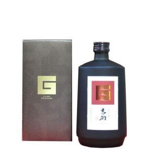吉助〈赤〉(化粧箱入り) 720ml(1本) | 霧島酒造/赤霧島 他|matsumotoya