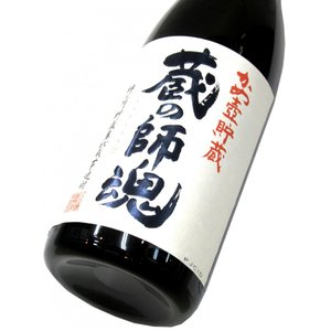 蔵の師魂 1800ml(1本) | 小正醸造/蔵の師魂 他|matsumotoya