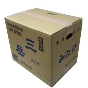 三岳ケース(900ml×12本) | 三岳酒造/三岳|matsumotoya