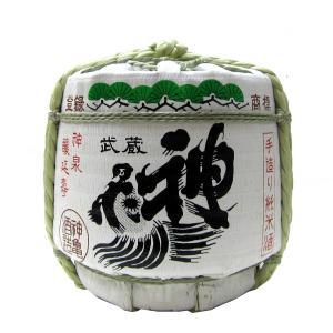 神亀 菰樽(辛口純米酒)化粧箱入り 1800ml(1本) | 長期熟成酒・熟成古酒|matsumotoya