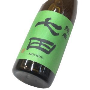 七田 純米 無濾過生 2021(原酒) 720ml(1本) クール便 | 七田/佐賀|matsumotoya