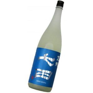 七田 夏純 特別純米酒(一回火入れ)2020 1800ml(1本)   七田/佐賀 matsumotoya 02